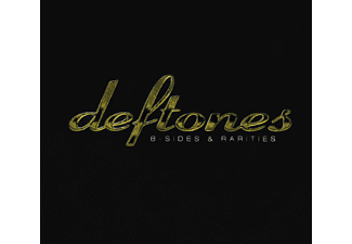 Deftones - B-Sides & Rarities [CD]