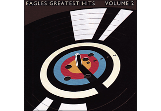 Eagles - Greatest Hits Vol.2 [CD]