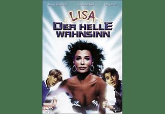 Lisa Der Helle Wahnsinn