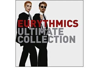 Eurythmics - Ultimate Collection | CD