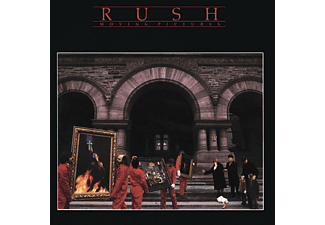 Rush - Moving Pictures | CD