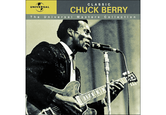 Chuck Berry - Universal Masters Collection [CD]