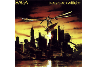 Saga - Images At Twilight - (CD)