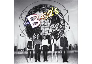 The B-52's - Time Capsule-Songs For A Future Generation [CD]