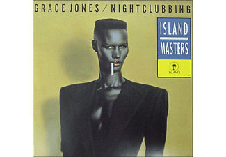 Grace Jones - Nightclubbing - (CD)