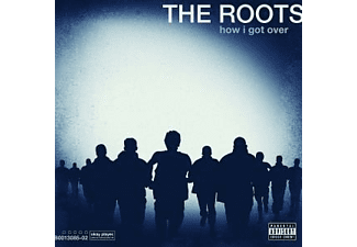 The Roots - HOW I GOT OVER [CD]