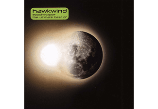 Hawkwind - Epoche-Eclipse [CD]