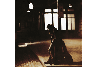 Richie Sambora - Stranger In This Town [CD]