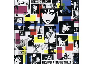 VARIOUS, Siouxsie and the Banshees - Once Upon A Time - (CD)