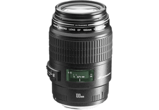 CANON EF 100mm f/2.8 Macro USM Makro für Canon EF - 100 mm, f/2.8