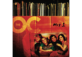 Various - Music From The O.C. Mix 1 [CD]