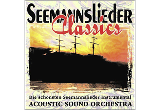 Acoustic Sound Orchestra - Seemannslieder Classics - (CD)