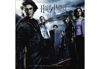 Various - Harry Potter And The Goblet Of Fire (Ost) [CD]