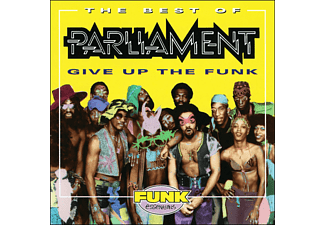 Parliament - Best Of Parliament [CD]