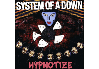 System Of A Down - Hypnotize [CD]