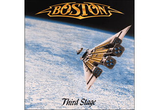 Boston - Third Stage [CD]