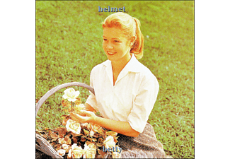 Helmet - Betty [CD]