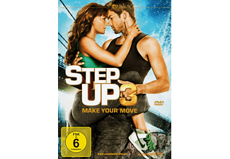 Step Up 3 - (DVD)
