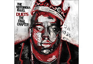 The Notorious B.I.G. - Duets-The Final Chapter [CD]