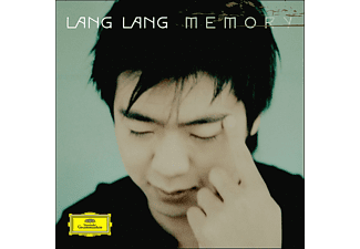 Lang Lang - Memory [CD + Bonus Maxi Single CD]