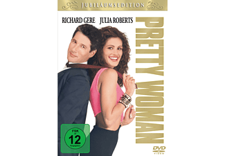 Pretty Woman - Jubiläums Edition [DVD]