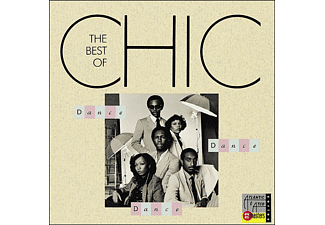 Chic - Dance, Dance, Dance-The Best Of [CD]