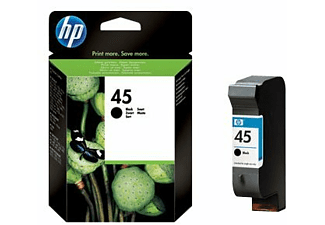 HP 51645AE NR.45 BLACK