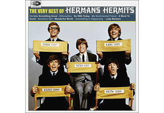Herman's Hermits - The Very Best of Herman's Hermits (CD)