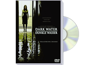 Dark Water [DVD]