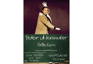 Peter Alexander Collection - (DVD)