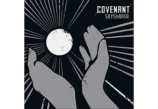 Covenant - Skyshaper [CD]