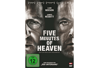 Five Minutes of Heaven [DVD]