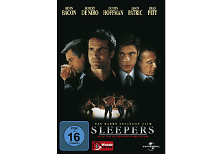 Sleepers - (DVD)