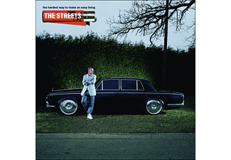 The Streets - Hardest Way To Make An Easy Living [CD]