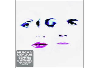 The Human League - Original Remixes [CD]