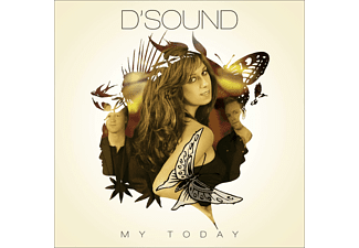 D'sound - My Today - (CD)