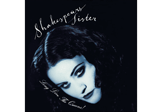 Shakespears Sister - Long Live The Queens!/Platinum [CD]