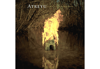 Atreyu - A Death-Grip On Yesterday - (CD)