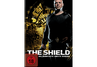 The Shield - Staffel 2 [DVD]