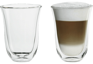 de longhi doppelwandige latte macchiato thermo gl ser entkalkungsmittel reinigung kaufen bei. Black Bedroom Furniture Sets. Home Design Ideas