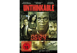 Unthinkable - (DVD)