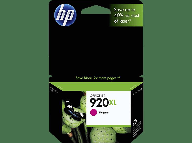 HEWLETT PACKARD 920XL Magenta - (CD973A) laptop  tablet  computing  εκτύπωση   μελάνια μελάνια  toner computing   tablets