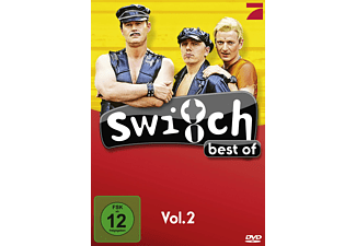 Switch - Best Of - Volume 2 [DVD]