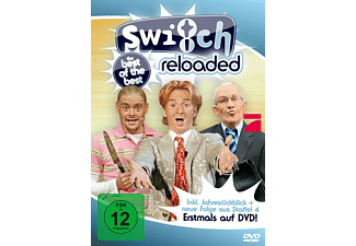 Switch Reloaded - The Best Of The Best (Volume 1) [DVD]