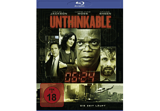 Unthinkable [Blu-ray]