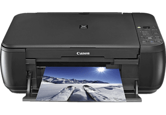 canon pixma mp280 inkjet all in one online kaufen bei mediamarkt. Black Bedroom Furniture Sets. Home Design Ideas