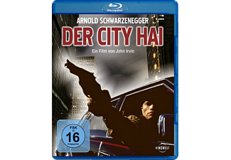 Der City Hai [Blu-ray]