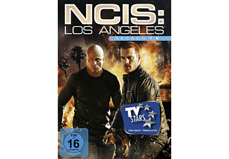 NCIS: Los Angeles - Season 1 Box 2 - (DVD)