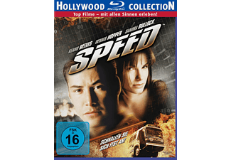 Speed Action Blu-ray
