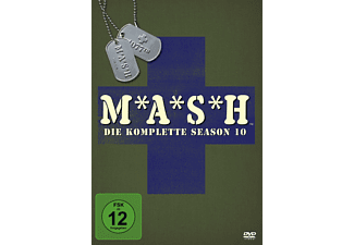 Mash - Staffel 10 [DVD]